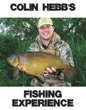Colin Hebb's Fishing Experience